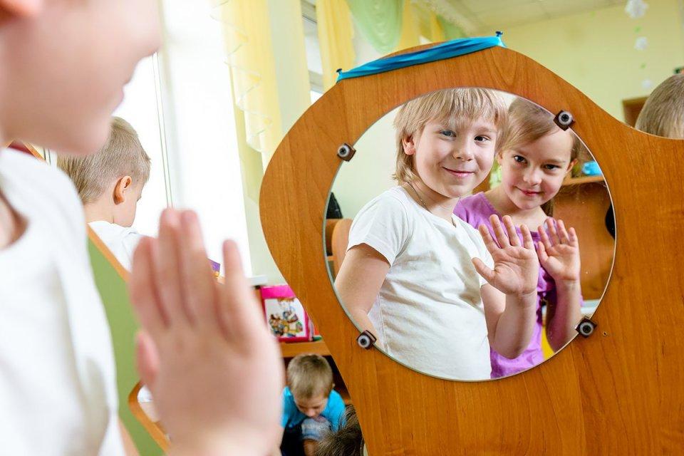 Фотограф в детский сад СПб