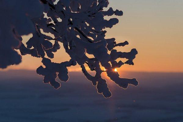 Купить фото закат в Пятигорске