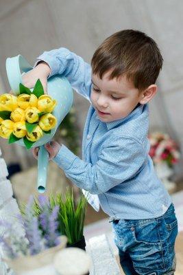 Детская фотография в СПб