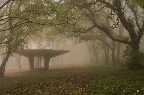 Осенняя фотография Машука