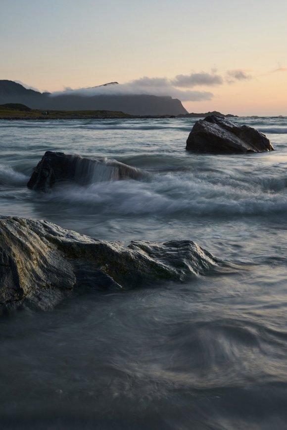 Пляж Флакстад