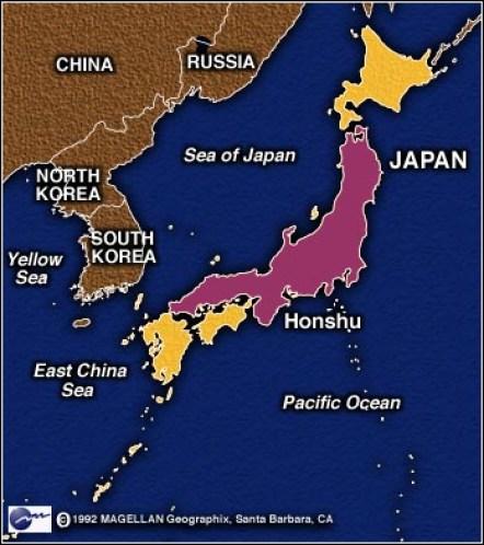 map_japan_honshu