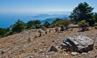 Pohled z Kerkis (Samos / Řecko | srpen 2012)