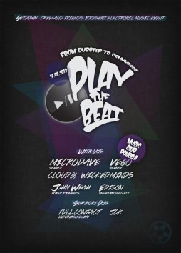 play the beat 3