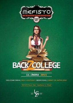 Back 2 College