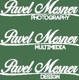 logo Pavel Mesner