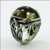 Enchanted Forest Ring2