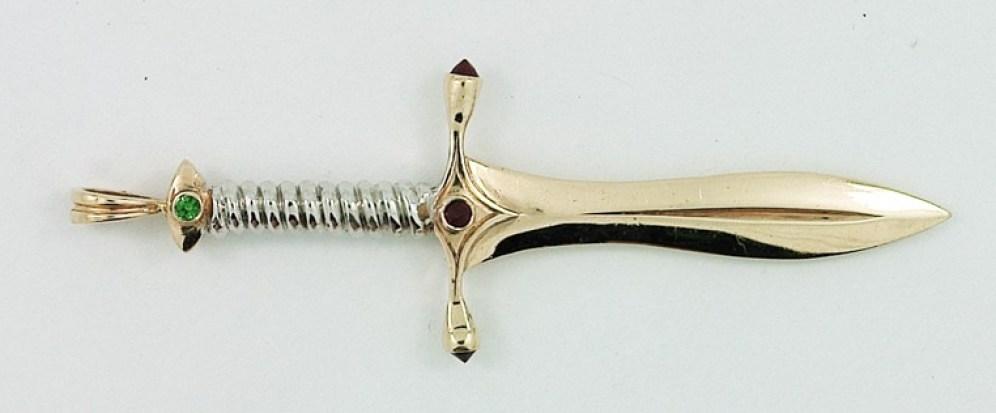 Sword Pendant3