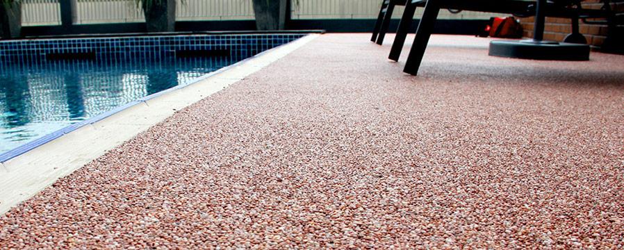 sol tapis de pierre prix m2