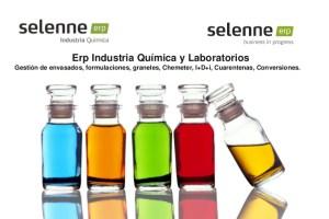 Selenne ERP Química