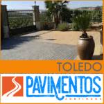 Hormigón Impreso Toledo