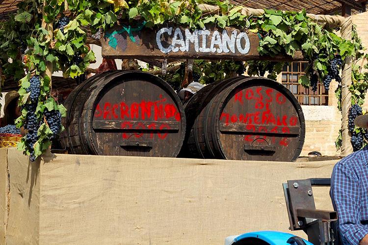 fest-barrel