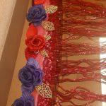 Bandarwal with Elegance Purple