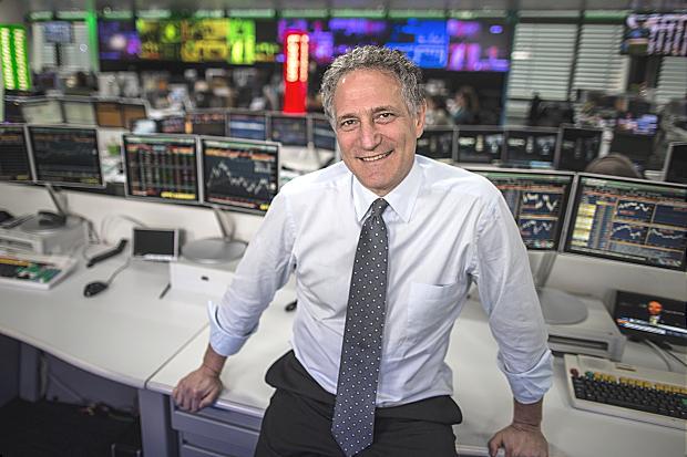 Dan Doctoroff, jedan od najuticajniji biznismena današnjice