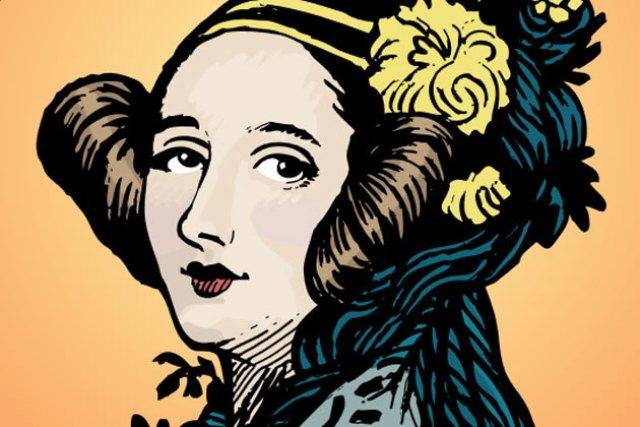 01 Ada Byron Lovelace