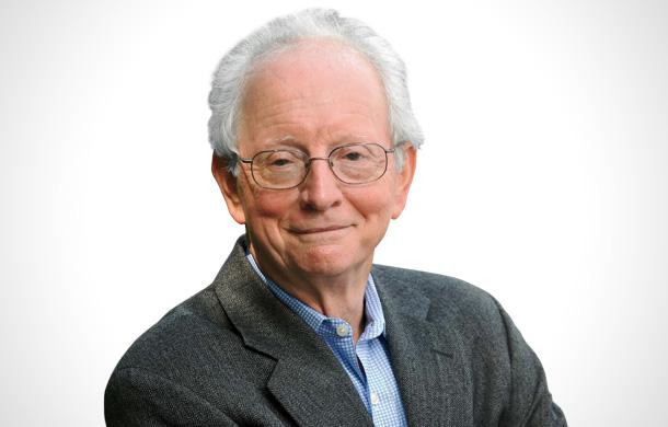 Džermejn Boer (Germain Boer), profesor računovodstva i počasni direktor Ovenove poslovne škole pri Univerzitetu Vanderbilt . Germain Böer. Foto: Vanderbilt University