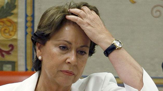 Magdalena Álvarez Arza, bivša potpredsednica Evropske investicione banke, istupila je sa funkcije zbog više korpupcijskih skandala i utaje novca