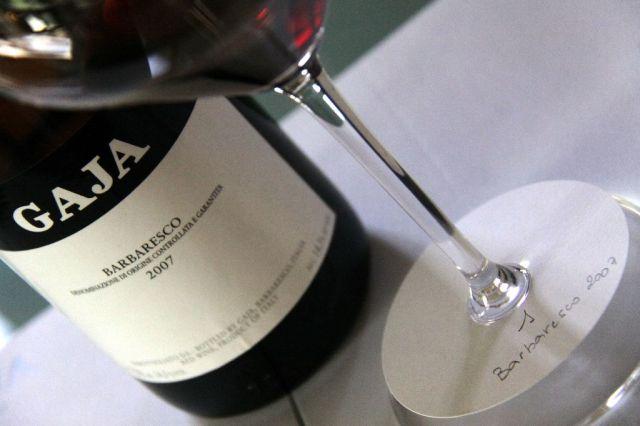 Vino italijanskog vinara Anđela Gaje je među kolekcionarima na visokoj ceni
