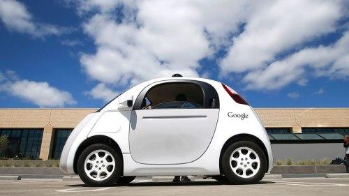 Google i Ford: početak serijske proizvodnje vozila s autonomnim upravljanjem. Foto: Fox News