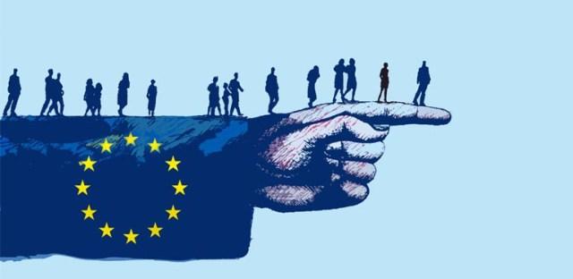 Cena suspenzije Šengenskog sporazuma je veća od $100mlrd - za sada. Foto: Venture magazin