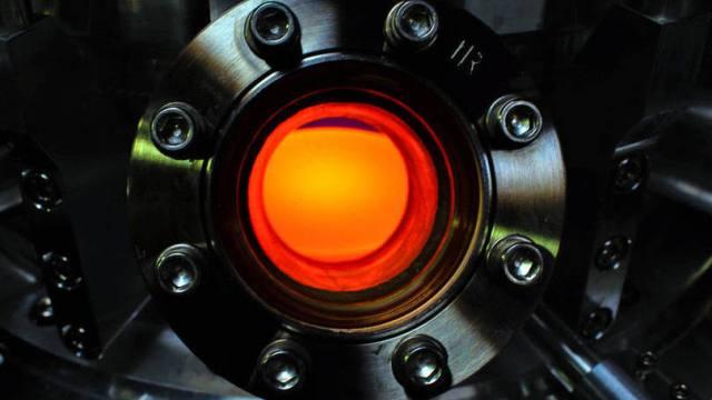 Reaktor za proizvodnju sintetičkih dijamanata