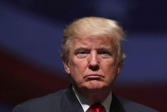 Američki predsednik Donald Trump. Foto: Daily Express