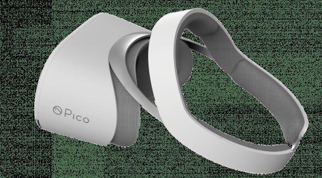 Startap za VR opremu Pico ima najnoviji hedset, Pico Neo CV. Foto: Pico