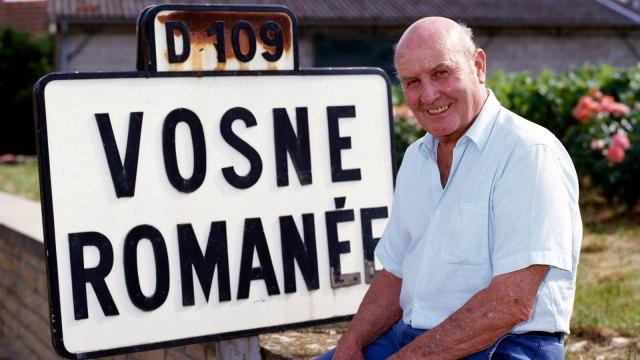 Poslednje boce iz Žajeove vinske kolekcije uključuju neka od najskupljih vina na svetu prodatih na ženevskoj aukciji 17. juna.