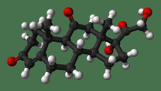 Molekul glukoze tj šećera