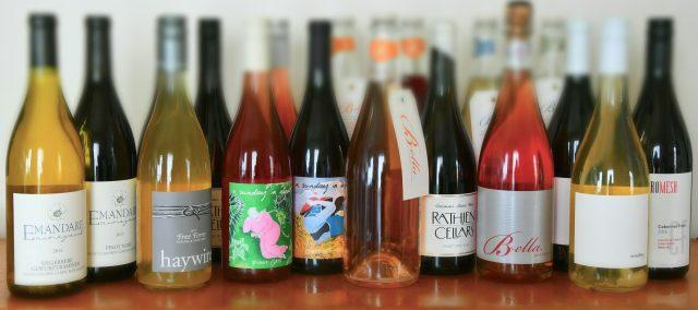60-80% prirodnih vina treba piti u prvoj godini, period nakon kojeg započinje njihovo kvarenje