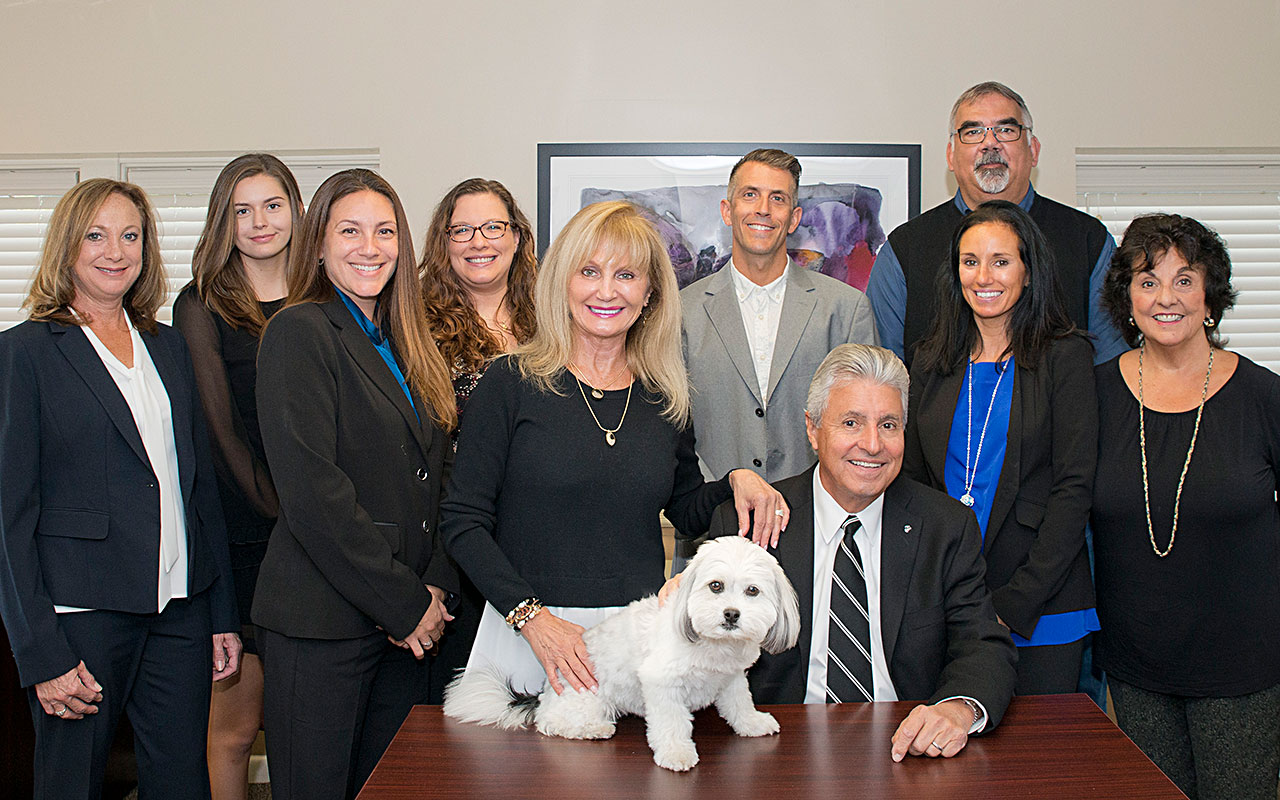 The Staff of Jamie Pavlis Real Estate Is Here To Serve You!