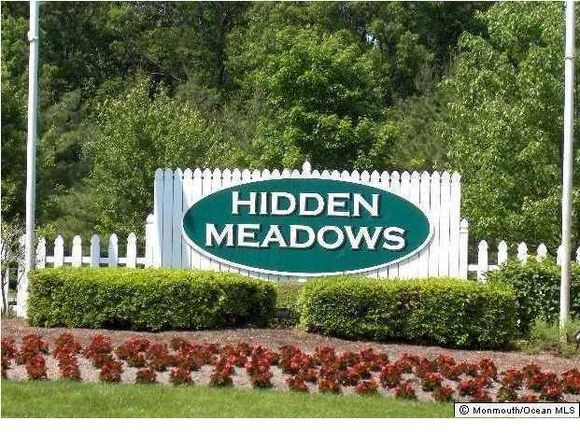 HIDDEN MEADOWS SIGN PIC