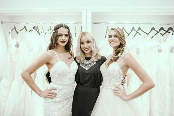 one and only bridal boutique