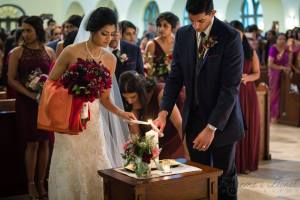 Indian American crossover Wedding