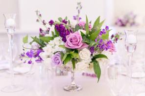 Florist wedding vendors