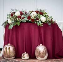 Edgy Wedding