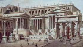 Roma senado
