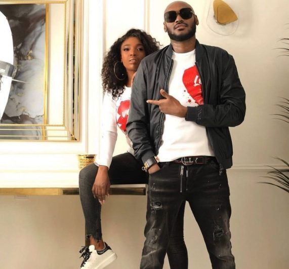 Annie Idibia rips her husband, 2baba to shreds for sleeping in the same  room with his baby mama and ex lover, Pero (receipts)   Pawanaija  Entertainment