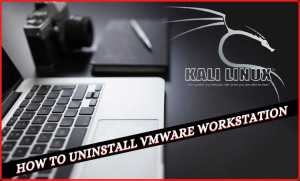 Read more about the article How to Uninstall VMware Workstation in Linux in 2022