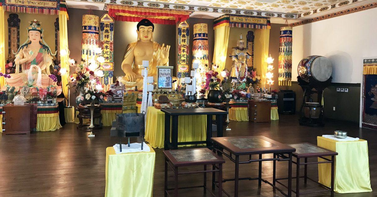 The_Mahavira_Hall_Holy_Miracles_Temple