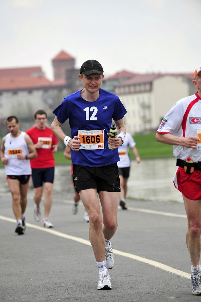 X Cracovia Maraton - 30 km