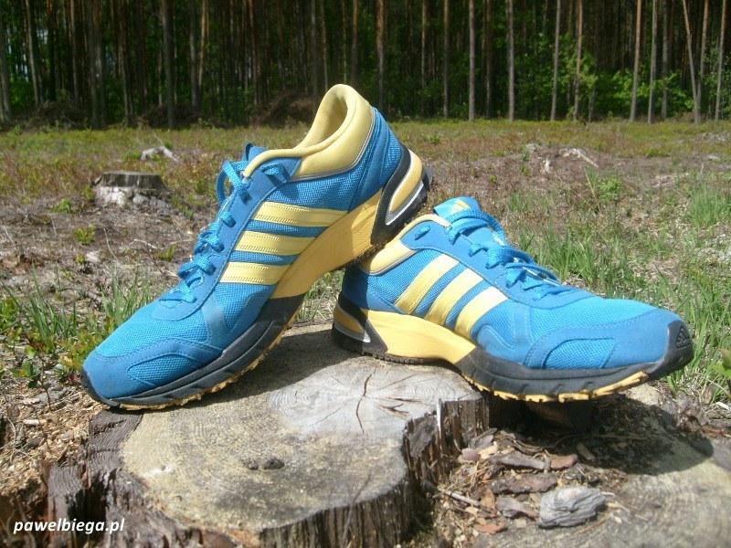Adidas Marathon '10 - widok ogólny