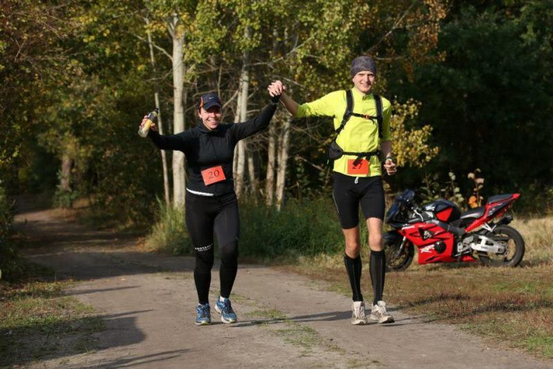 IX Maraton w Starej Milośnie