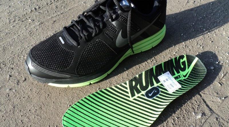 Nike Zoom Structure+ 16 Shield - wkładka