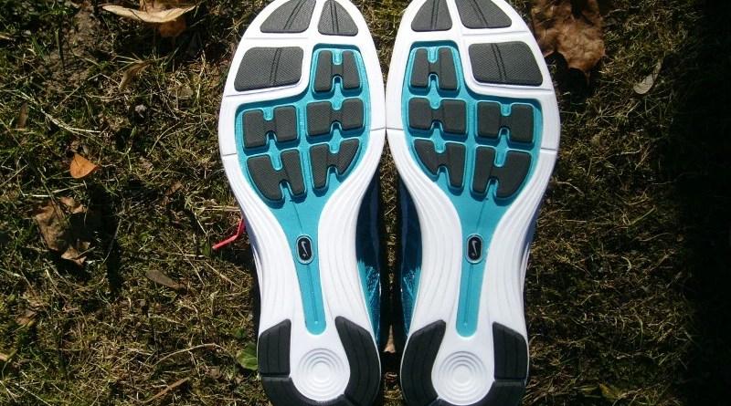 Nike Flyknit Lunar 1+ bieżnik