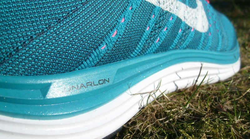Nike Flyknit Lunar 1+ podeszwa