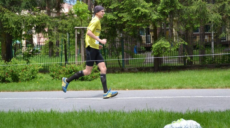 """Cross Maraton """"Przez Piekło do Nieba"""" - ostatnia prosta"""