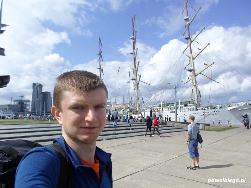 XX Maraton Solidarności - Gdynia