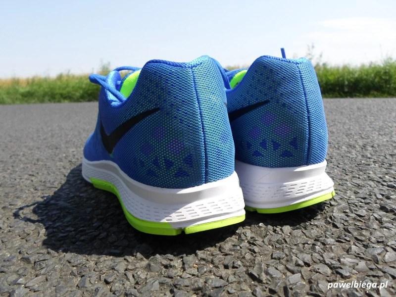 Nike Zoom Pegasus 31 - tyłem