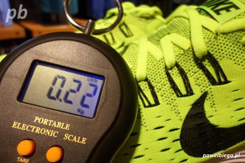 Nike LunarTempo pawelbiega.pl